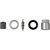 Dorman 609-111 TPMS Valve Kit - Direct Fit, Kit