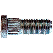 Dorman 610-334.1 Wheel Stud - Direct Fit, Sold individually Rear