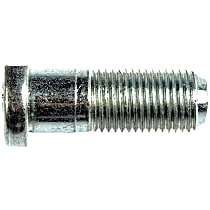 Dorman 610-398.1 Wheel Stud - Direct Fit, Sold individually Rear