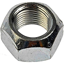 Dorman AutoGrade Conical Lug Nut - Zinc, Steel, Standard, 5/8-18 in. Direct Fit, Sold individually