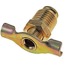 61104 Radiator Drain Plug - Direct Fit
