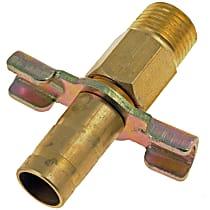 61105 Radiator Drain Plug - Direct Fit