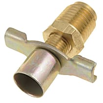 Radiator Drain Plug - Direct Fit