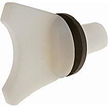 61110 Radiator Drain Plug - Direct Fit