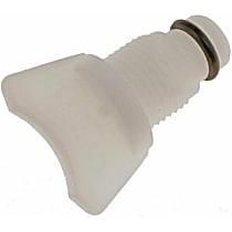 61112 Radiator Drain Plug - Direct Fit