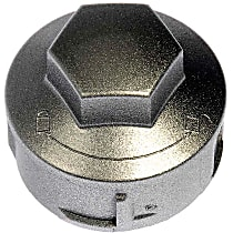 611-646.1 Lug Nut Cover - Direct Fit, Sold individually