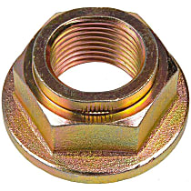Dorman 615-098.1 Spindle Nut - Direct Fit Front