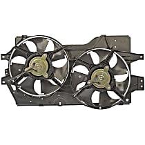 620-003 OE Replacement Radiator Fan