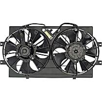 620-004 OE Replacement Radiator Fan