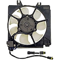 620-006 OE Replacement A/C Condenser Fan