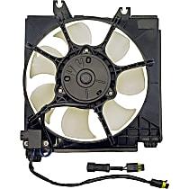 Dorman 620-006 A/C Condenser Fan - A/C Condenser Fan, Direct Fit, Sold individually