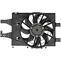 620-008 OE Replacement Radiator Fan