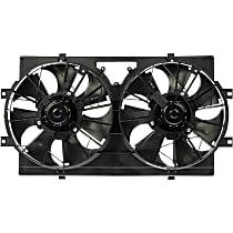 620-013 OE Replacement Radiator Fan