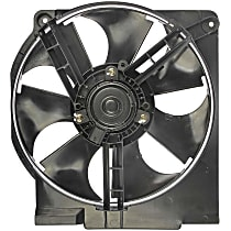620-023 A/C Condenser Fan - A/C Condenser Fan, Direct Fit, Sold individually
