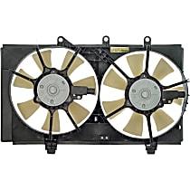 620-032 OE Replacement Radiator Fan