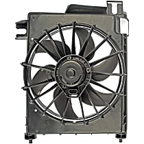 Dorman 620-035 A/C Condenser Fan - A/C Condenser Fan, Direct Fit, Sold individually
