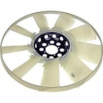 620-058 Fan Blade, Belt Driven Clutch Fan