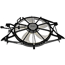 620-060 OE Replacement A/C Condenser Fan