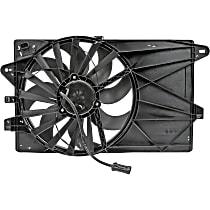 620-061 OE Replacement Radiator Fan