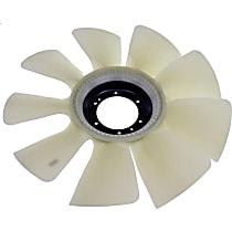 620-065 Fan Blade, Belt Driven Clutch Fan
