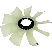 620-078 Fan Blade, Clutch Fan Blade