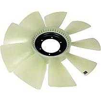 620-079 Fan Blade, Clutch Fan Blade