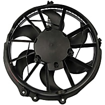620-105 A/C Condenser Fan - A/C Condenser Fan, Direct Fit, Sold individually