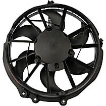Dorman 620-105 A/C Condenser Fan - A/C Condenser Fan, Direct Fit, Sold individually