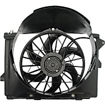 Dorman 620-121 Radiator Fan Assembly