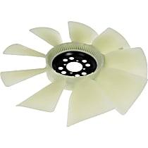 Engine Cooling Fan Blade Dorman 620-151