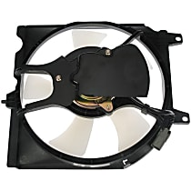 620-175 A/C Condenser Fan - A/C Condenser Fan, Direct Fit, Sold individually