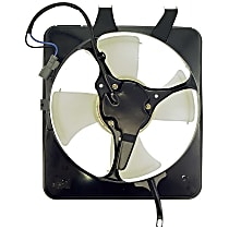 620-207 A/C Condenser Fan - A/C Condenser Fan, Direct Fit, Sold individually