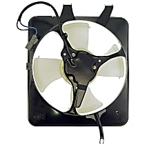 Dorman 620-207 A/C Condenser Fan - A/C Condenser Fan, Direct Fit, Sold individually