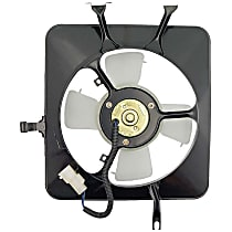 620-209 A/C Condenser Fan - A/C Condenser Fan, Direct Fit, Sold individually