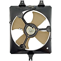 620-228 A/C Condenser Fan - A/C Condenser Fan, Direct Fit, Sold individually