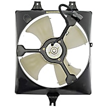 Dorman 620-234 A/C Condenser Fan - A/C Condenser Fan, Direct Fit, Sold individually