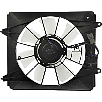 Dorman 620-245 A/C Condenser Fan - A/C Condenser Fan, Direct Fit, Sold individually
