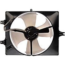620-259 A/C Condenser Fan - A/C Condenser Fan, Direct Fit, Sold individually