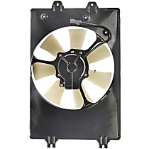 Dorman 620-275 A/C Condenser Fan - A/C Condenser Fan, Direct Fit, Sold individually