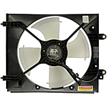 620-276 A/C Condenser Fan - A/C Condenser Fan, Direct Fit, Sold individually