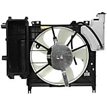 620-295 OE Replacement Radiator Fan