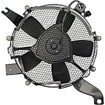 Dorman 620-320 A/C Condenser Fan - A/C Condenser Fan, Direct Fit, Sold individually