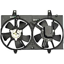 620-416 OE Replacement Radiator Fan