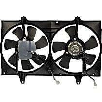 620-420 OE Replacement Radiator Fan