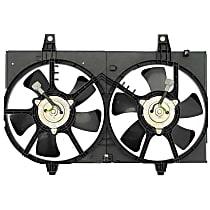 620-421 OE Replacement Radiator Fan