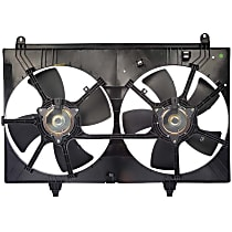 620-423 OE Replacement Radiator Fan