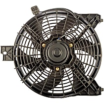 Dorman 620-457 A/C Condenser Fan - A/C Condenser Fan, Direct Fit, Sold individually