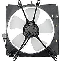 620-500 OE Replacement Radiator Fan