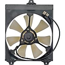 Dorman 620-503 A/C Condenser Fan - A/C Condenser Fan, Direct Fit, Sold individually