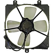 Dorman 620-514 A/C Condenser Fan - A/C Condenser Fan, Direct Fit, Sold individually